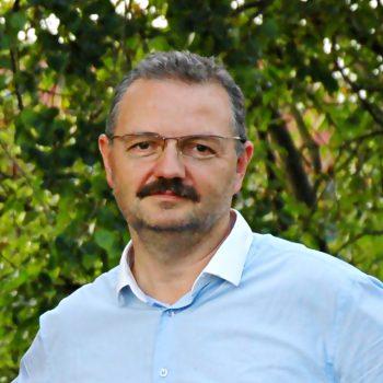 Ing. Anton Karpat - director